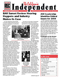 January/February 2004 Issue