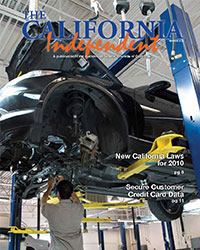 Winter 2010 Issue
