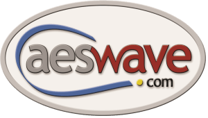 AESwave Logo