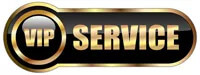 ASCCA | VIP Service Information